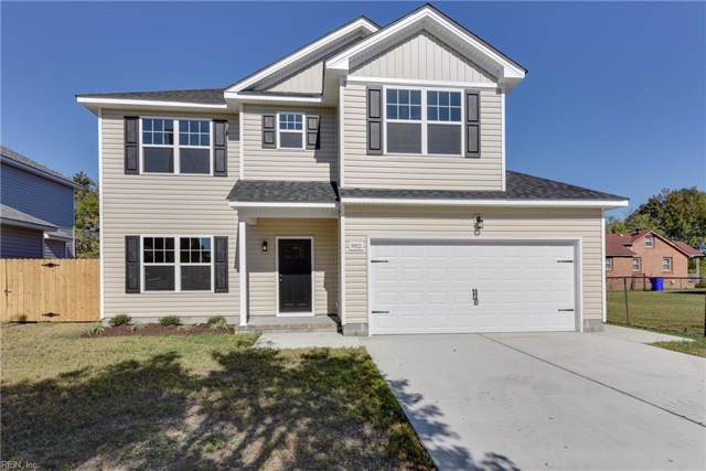 2723 Rodgers St, Chesapeake, VA 23324 (#10288713) :: The Kris Weaver Real Estate Team