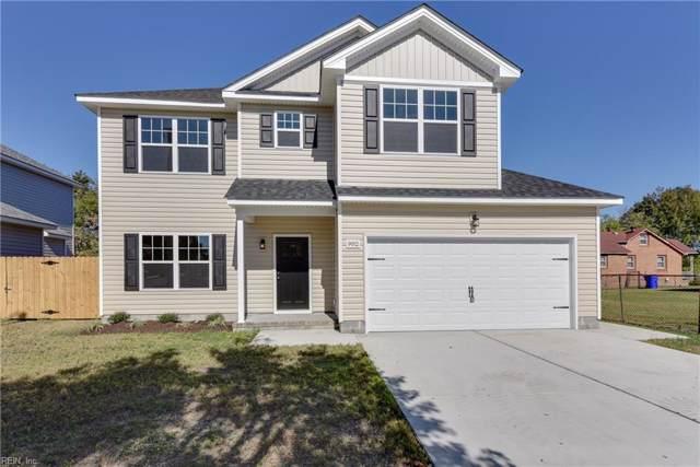2721 Rodgers St, Chesapeake, VA 23324 (#10288715) :: The Kris Weaver Real Estate Team