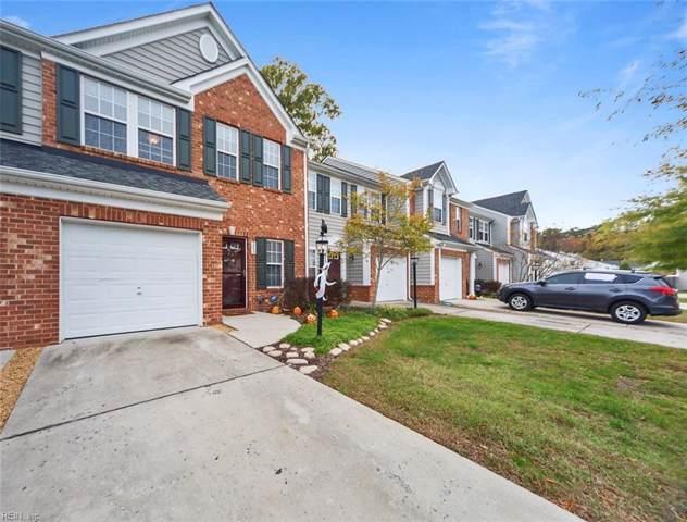 323 Daniels Dr, York County, VA 23690 (#10288790) :: Abbitt Realty Co.