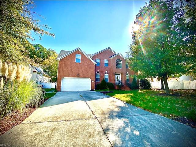 408 Leffler Ln, Virginia Beach, VA 23452 (#10288809) :: Elite 757 Team