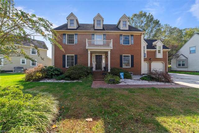 531 Foxgate Quarter, Chesapeake, VA 23322 (#10288828) :: Rocket Real Estate