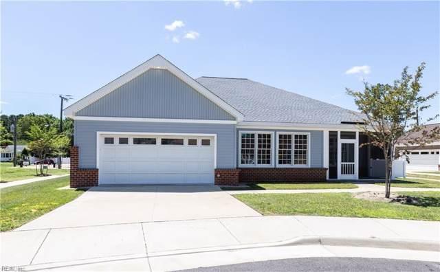 20 Village Pt, Mathews County, VA 23109 (#10288885) :: Austin James Realty LLC