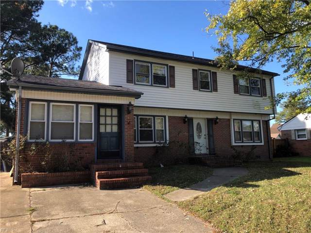 4505 Mallard Cres, Portsmouth, VA 23703 (#10288996) :: Upscale Avenues Realty Group