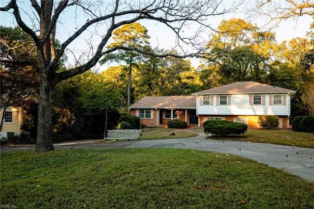 1202 Riverside Dr, Newport News, VA 23606 (MLS #10289013) :: Chantel Ray Real Estate
