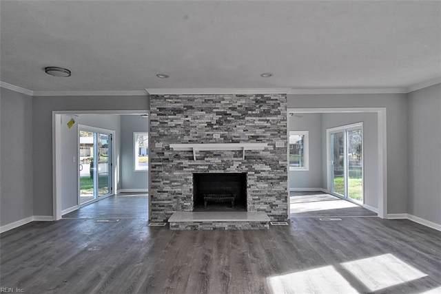 7600 Bridgette Ln, Norfolk, VA 23518 (#10289120) :: Rocket Real Estate