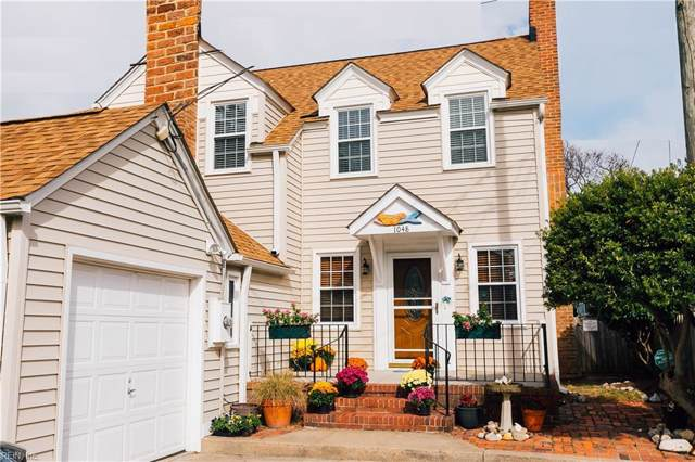 1048 W Ocean View Ave, Norfolk, VA 23503 (#10289145) :: Austin James Realty LLC