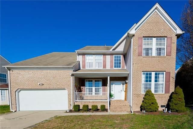 120 Lakes Edge Dr, Suffolk, VA 23434 (MLS #10289164) :: Chantel Ray Real Estate