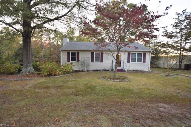 12474 Pine Trl, Gloucester County, VA 23061 (#10289318) :: RE/MAX Central Realty