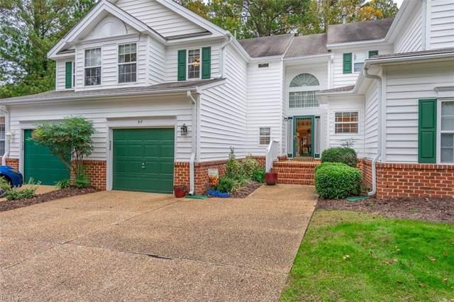 317 Charleston Way, Newport News, VA 23606 (MLS #10289360) :: Chantel Ray Real Estate