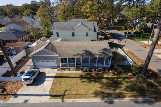 136 Caribbean Ave, Virginia Beach, VA 23451 (#10289386) :: Berkshire Hathaway HomeServices Towne Realty