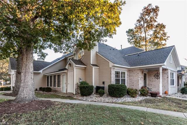 951 Shoreline Pt, Newport News, VA 23602 (#10289528) :: Austin James Realty LLC