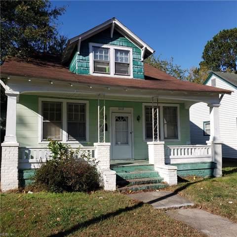 2118 Evergreen Pl, Portsmouth, VA 23704 (#10289534) :: Austin James Realty LLC