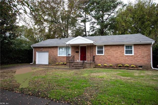 1908 Deep Creek Blvd, Portsmouth, VA 23704 (#10289556) :: Berkshire Hathaway HomeServices Towne Realty
