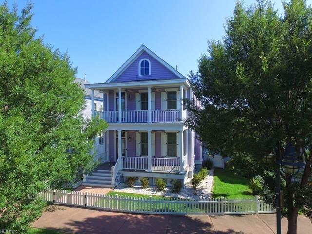 125 N 4th St, Hampton, VA 23664 (MLS #10289595) :: Chantel Ray Real Estate