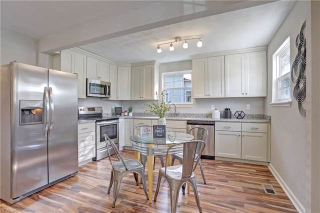 1208 Quash St, Hampton, VA 23669 (#10289663) :: Upscale Avenues Realty Group