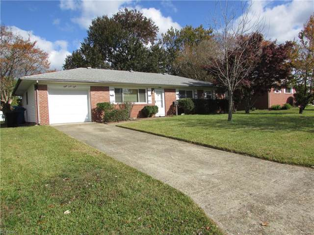 848 Rodin Ln, Virginia Beach, VA 23455 (#10289827) :: The Kris Weaver Real Estate Team