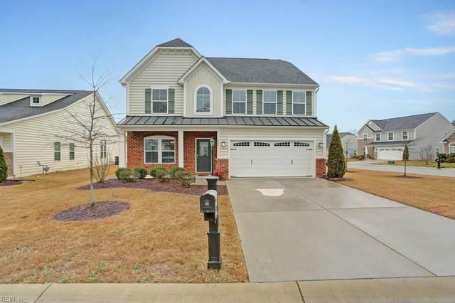 209 Christopher Ln, York County, VA 23185 (#10289874) :: Abbitt Realty Co.
