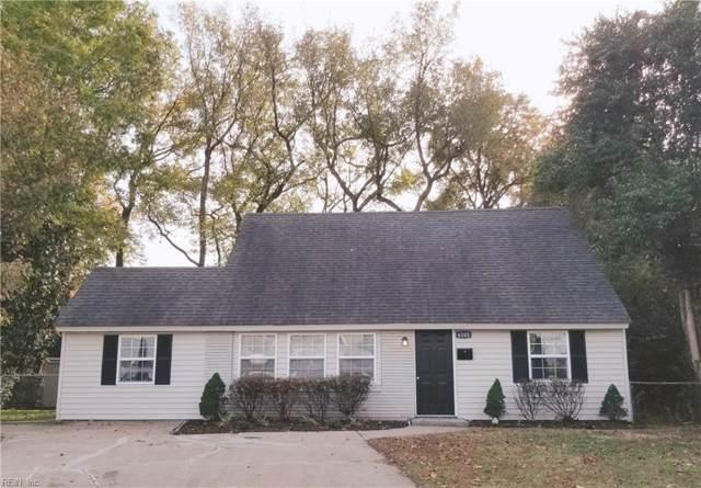 6101 Grimes Ct, Norfolk, VA 23518 (#10289888) :: Rocket Real Estate