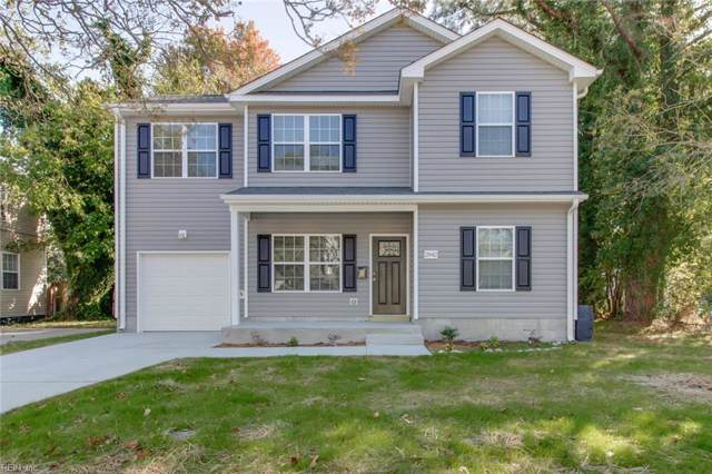 4807 Krick St, Norfolk, VA 23513 (#10289922) :: Rocket Real Estate