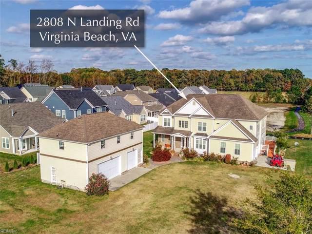 2808 N Landing Rd, Virginia Beach, VA 23456 (MLS #10290010) :: AtCoastal Realty