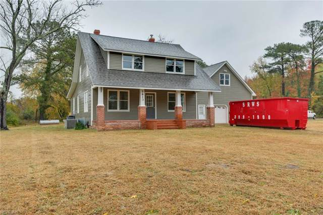 5813 Ware Neck Rd, Gloucester County, VA 23061 (#10290022) :: RE/MAX Central Realty