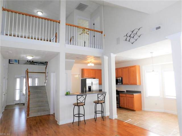 9553 18th Bay St, Norfolk, VA 23518 (#10290079) :: Upscale Avenues Realty Group