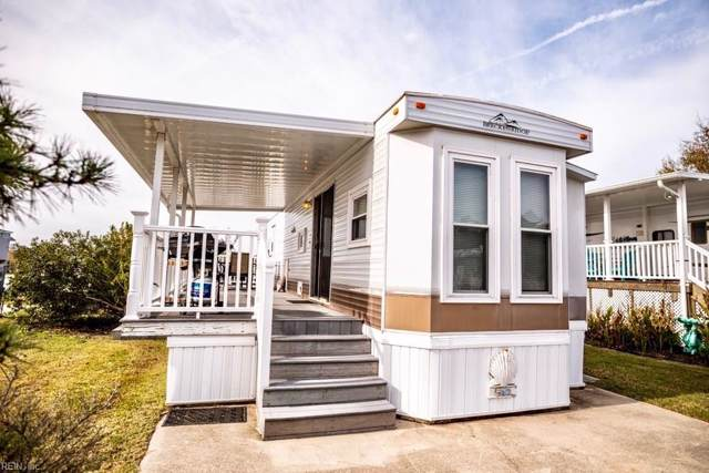 3665 Sandpiper Rd #242, Virginia Beach, VA 23456 (#10290124) :: Abbitt Realty Co.