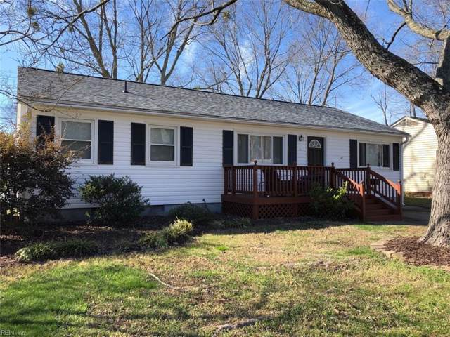 28 Clemwood Pw, Hampton, VA 23669 (MLS #10290239) :: Chantel Ray Real Estate