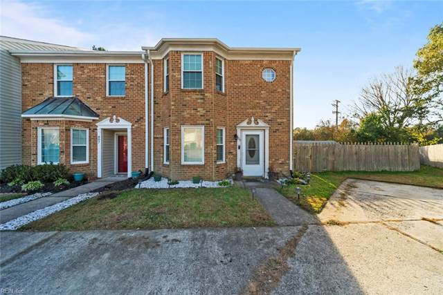 809 Elgin Ct, Chesapeake, VA 23320 (#10290267) :: Rocket Real Estate