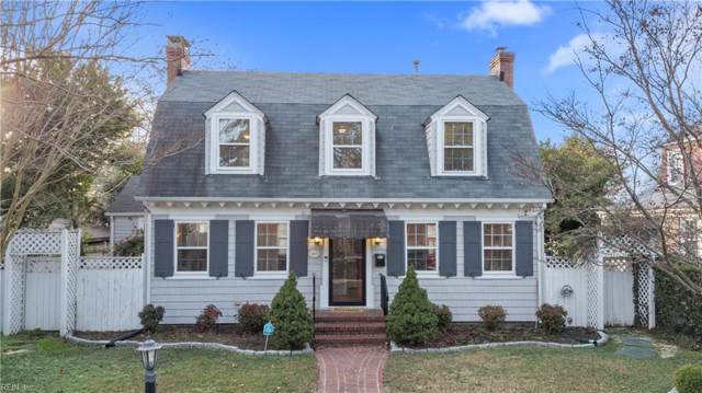 407 Grayson St, Portsmouth, VA 23707 (MLS #10290323) :: Chantel Ray Real Estate