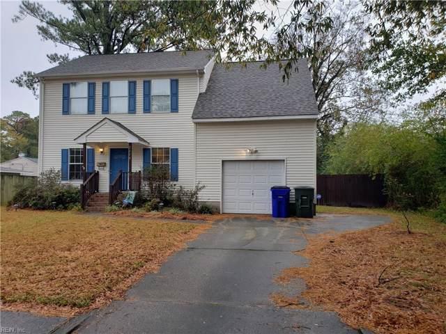 7116 Kirby Cres, Norfolk, VA 23505 (#10290368) :: Rocket Real Estate