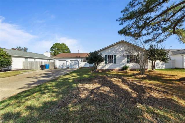 826 Dwyer Rd, Virginia Beach, VA 23454 (MLS #10290501) :: Chantel Ray Real Estate