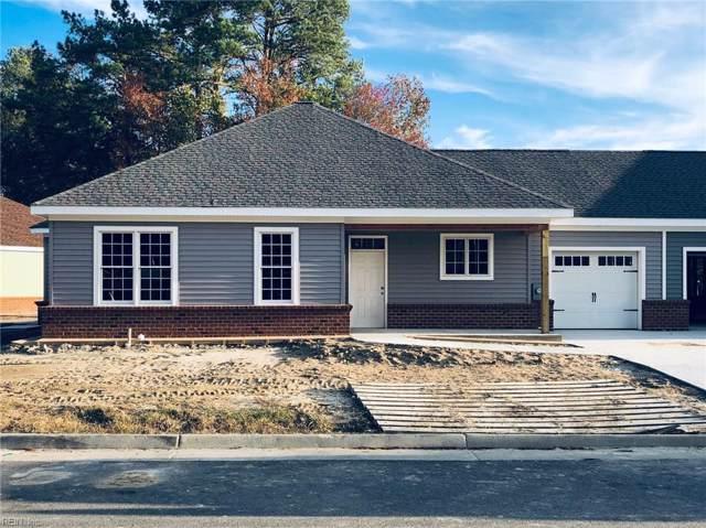 121 Westville Lndg, Mathews County, VA 23109 (MLS #10290545) :: Chantel Ray Real Estate