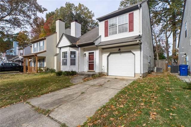 269 Summerlake Ln, Newport News, VA 23602 (#10290601) :: Rocket Real Estate