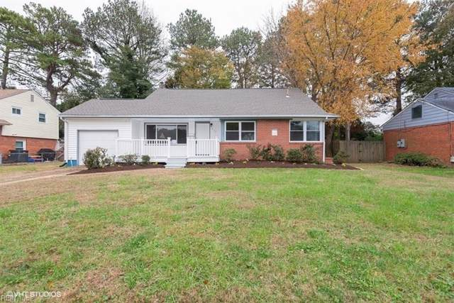1617 Rich Ave, Norfolk, VA 23518 (#10290614) :: RE/MAX Central Realty