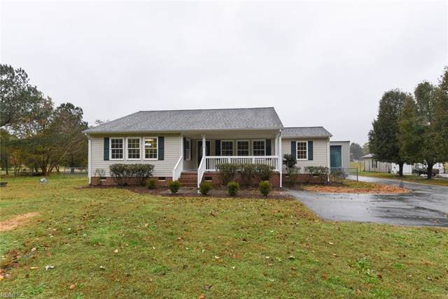 9242 Blounts Corner Rd, Isle of Wight County, VA 23430 (#10290656) :: RE/MAX Central Realty