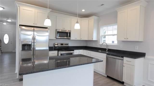 230 Parkdale Ave, Hampton, VA 23669 (MLS #10290661) :: Chantel Ray Real Estate