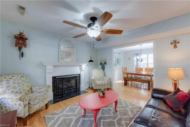 8379 Kitchener Dr, Gloucester County, VA 23061 (MLS #10290679) :: Chantel Ray Real Estate