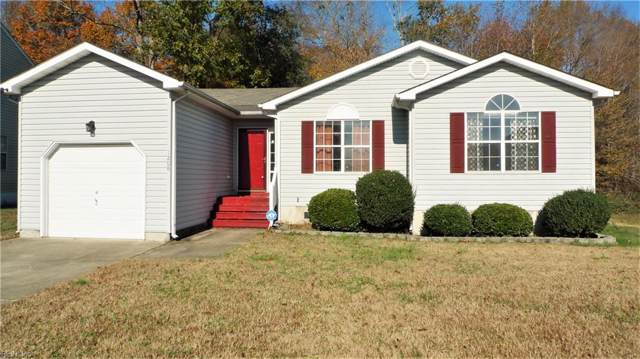 1208 Woods Edge Cir, Suffolk, VA 23434 (MLS #10290694) :: Chantel Ray Real Estate