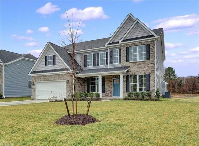 226 Courtney Ln, Isle of Wight County, VA 23314 (MLS #10290706) :: Chantel Ray Real Estate