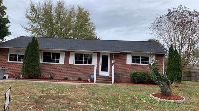 628 New Bern Ave, Hampton, VA 23669 (#10290782) :: Berkshire Hathaway HomeServices Towne Realty