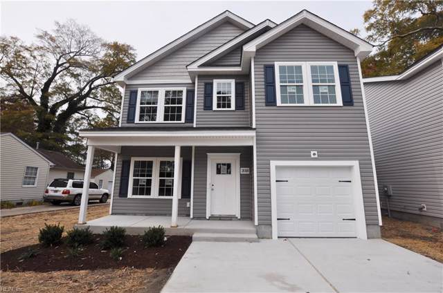 MM Magnolia T, Chesapeake, VA 23323 (#10290784) :: Berkshire Hathaway HomeServices Towne Realty