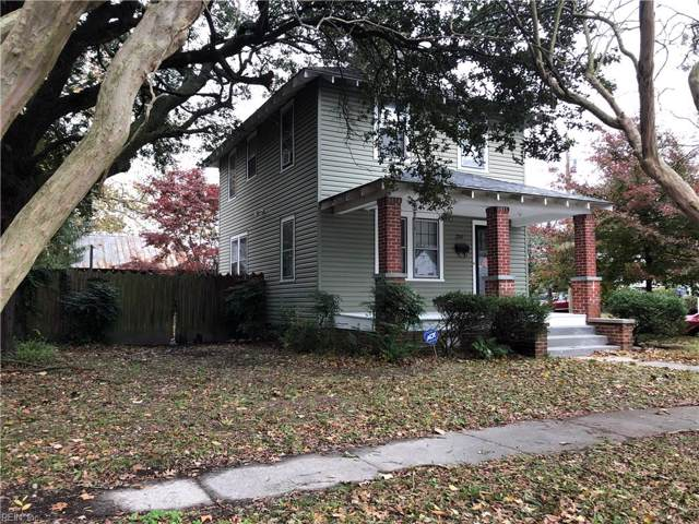 2841 Dunkirk Ave, Norfolk, VA 23509 (#10290815) :: RE/MAX Central Realty