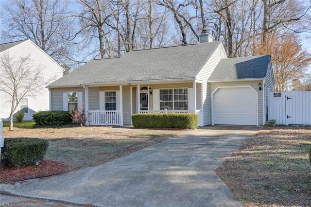 534 Elsie Dr, Newport News, VA 23608 (MLS #10290822) :: Chantel Ray Real Estate