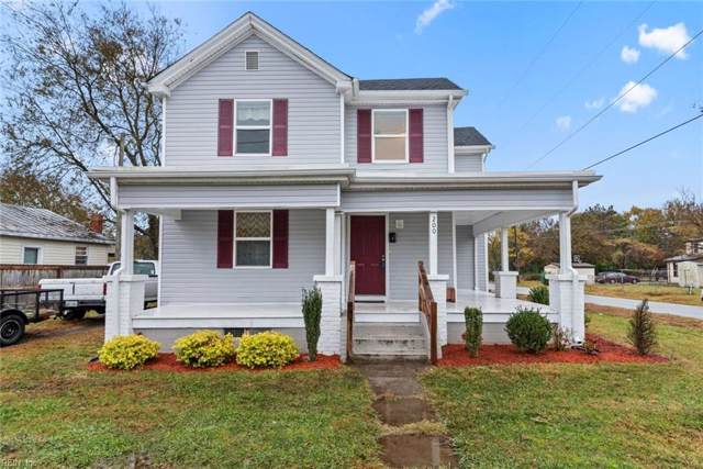 200 6th Street St, Suffolk, VA 23434 (#10290883) :: Upscale Avenues Realty Group