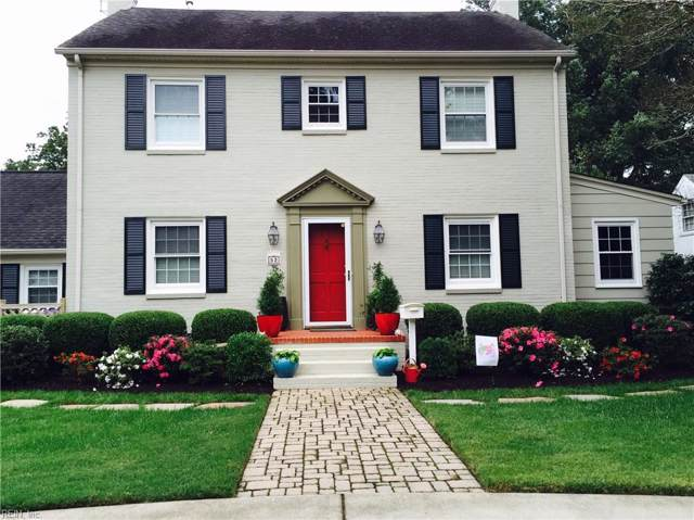 52 Cedar Ln, Newport News, VA 23601 (MLS #10290893) :: Chantel Ray Real Estate