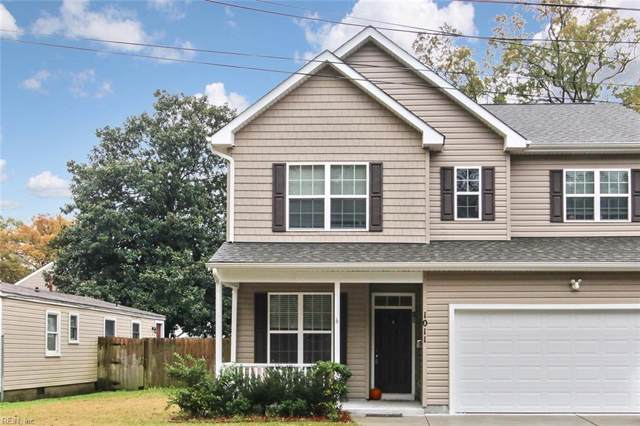 1011 Meads Rd, Norfolk, VA 23505 (#10290899) :: Rocket Real Estate