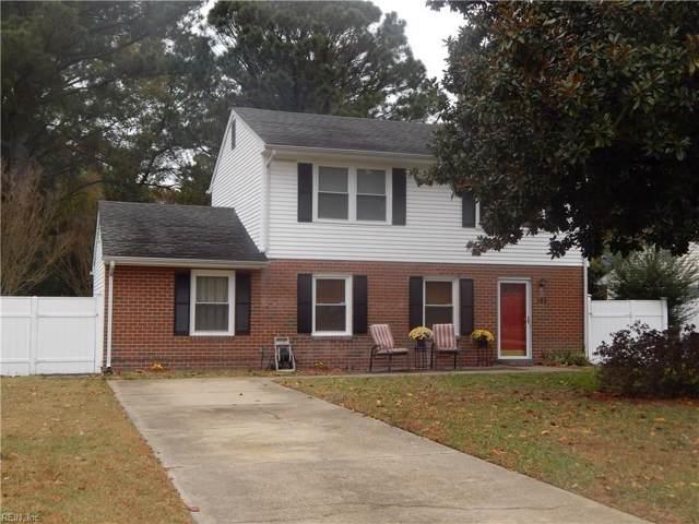 103 Ireland St, Hampton, VA 23663 (#10290959) :: Rocket Real Estate