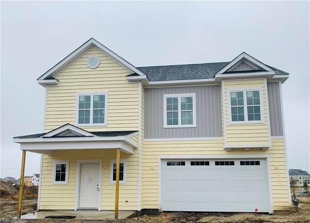 603 Constable Dr, Chesapeake, VA 23322 (MLS #10290989) :: Chantel Ray Real Estate