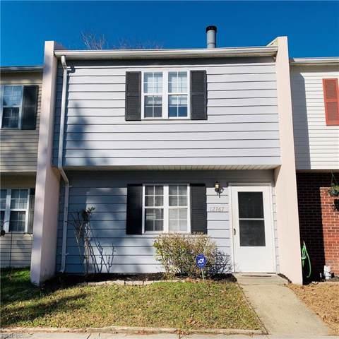 12767 Woodside Ln, Newport News, VA 23602 (MLS #10290992) :: Chantel Ray Real Estate